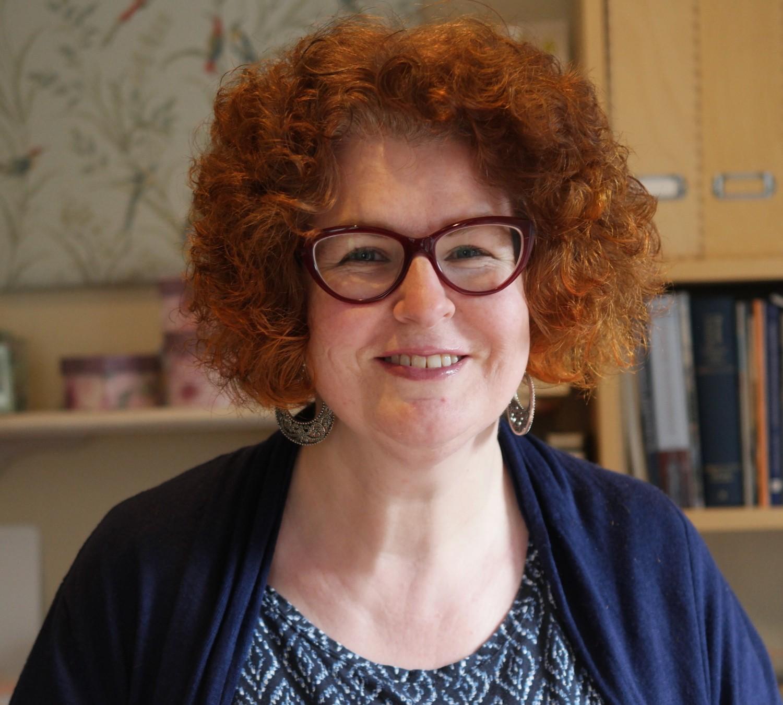 Katrin Uhlman